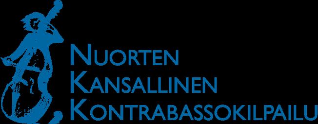 Nuorten Kansallinen       Kontrabassokilpailu 2016